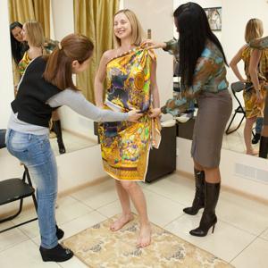 Ателье по пошиву одежды Туапсе