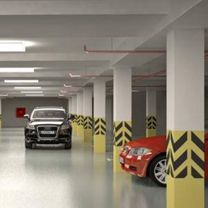 Автостоянки, паркинги Туапсе
