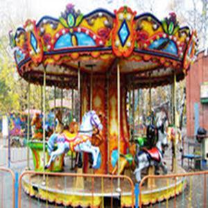Парки культуры и отдыха Туапсе