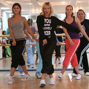 Школы танцев Туапсе