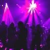 Ночные клубы в Туапсе