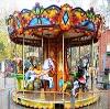 Парки культуры и отдыха в Туапсе