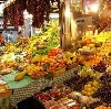 Рынки в Туапсе