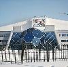 Спортивные комплексы в Туапсе