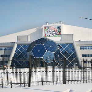 Спортивные комплексы Туапсе