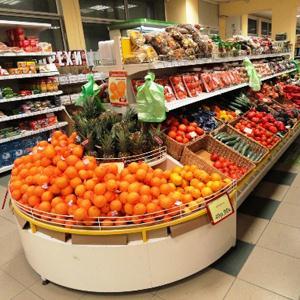Супермаркеты Туапсе