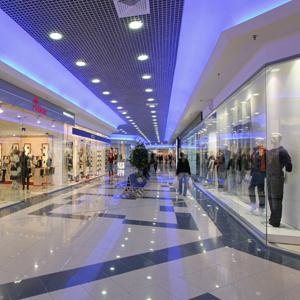 Торговые центры Туапсе