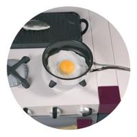 Троица Пицца 2 - иконка «кухня» в Туапсе