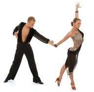 Студия современного танца Your style - иконка «танцы» в Туапсе